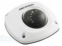 Wi-Fi IP-камера Hikvision DS-2CD2542FWD-IWS (4mm)