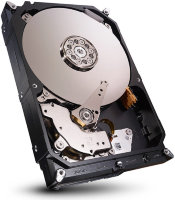 "Жёсткий диск 3.5"" SATA3 6.0Тб Seagate NAS HDD 128Mb 7200rpm"