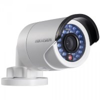 Уличная IP-видеокамера Hikvision DS-2CD2042WD-I (12mm)